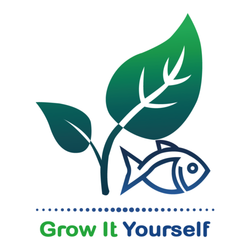 logo growityourself tunis tunisie hydroponie agriculture aquaponie