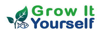 Grow It Yourself – Smart Agriculture